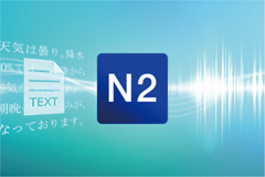 Product Outline|N2|KDDI Research